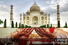 India, Experiencia inolvidable