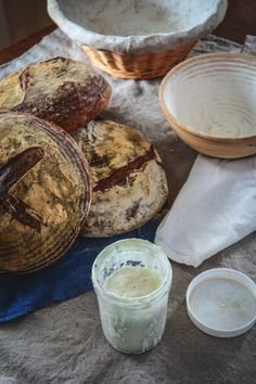 Are You Sourdough Curious? Here's My Easy Intro Guide