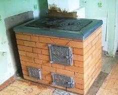 Outdoor Oven, Rocket Stoves, Rustic Kitchen, Bushcraft, Kitchen Design, Grilling, Fire, Patio, Outdoor Decor
