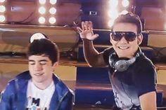 3BallMTY - Baile De Amor ft Joss Favela http://www.slack-time.com/music-video-15150-3BallMTY-Baile-De-Amor #musicvideo #videopremiere