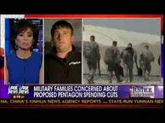 Judge Jeanine Pirro - Medal Of Honor Recipient Reacts To Obama admin's P...