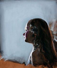 Artodyssey: Louise Hearman