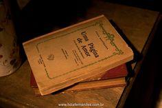 Livro Decoração