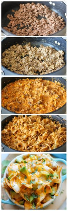 1000+ images about Recipes-Pasta on Pinterest | Pasta, One ...
