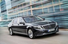 What differentiates a luxury car from one that is merely premium?