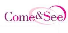 'Come and See' is a Bible study produced by The Salvation Army's IHQ's International Women's Ministries department in conjunction with the international Centre for Spiritual Life Development. It's main focus is resourcing women in developing countries.