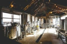 The 5 Breweries You Must Visit in Asheville, NC | SAVEUR
