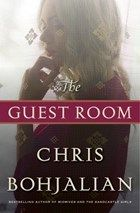 The Guest Room: Chris Bohjalian's latest, coming in January