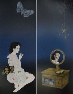 Yuji Moriguchi (森口裕二)