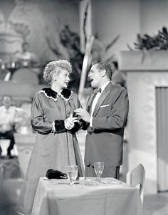 It's National I Love Lucy Day, commemorating the groundbreaking sitcom starring Lucille Ball and Desi Arnaz, which ran on CBS from 1951 to People are getting nostalgic for some of their favorite episodes. Great Love Stories, Love Story, I Movie, Movie Stars, I Love Lucy Episodes, William Frawley, I Love Lucy Show, Vivian Vance, Lucy And Ricky