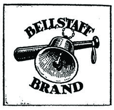 1924-1927: Belstaff's Beginnings-  Eli Belovitch and his son-in-law Harry Grosberg begin working together to put out a product line of waterproof garments for men and women. They start using the 'Bellstaff' logo on their ready-to-wear garments and register 'The Bellstaff Brand' as a trademark in 1927. Harry decides to put the symbol of a rising phoenix on the logo, signifying ascendency and continuity based on the myth of the phoenix rising out of the ashes from Greek mythology. #Belstaff90