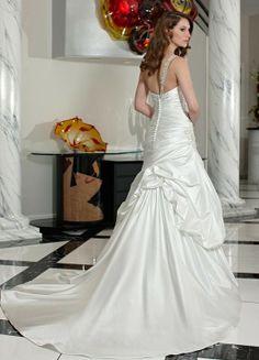 #Da Vinci 8455,#wedding dresses, #destination wedding dresses, #plus size wedding dresses, #timelesstreasure