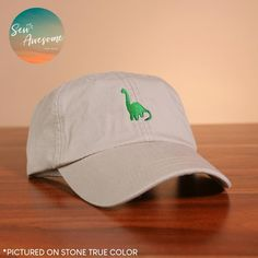 96ea0f4f86e Brontosaurus Dad Hat