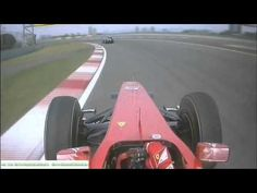 F1 2011 Alonso vs. Schumacher
