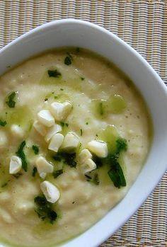 Herbfarm Corn Bisque