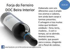 Opção de sotaque português, da novissima DOC Beira Interior. Garanta o seu aqui ou no whatsup(11)99910-5972