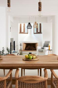 Villa Margarita, Wood Oven, Shower Cabin, Gym Room, Cinema Room, Deck Chairs, Outdoor Areas, Luxury Villa, Dining Area