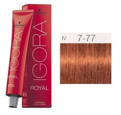 Igora Royal Creme Hair Color >>> Learn more by visiting the image link. Igora Hair Color, Schwarzkopf Igora, Dnd Gel Polish, Beauty Emporium, Royal Colors, Fresh Hair, Red Hair Color, Hair Colors, 98
