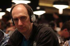 Erik Seidel 2011 World Series of Poker