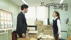 Drama Special - Just Say It! (드라마 스페셜 - 어서 말을 해 ) Korean - Drama - Picture @ HanCinema :: The Korean Movie and Drama Database