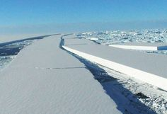 Melting ice could cause gravity shift - Climate Change - Environment - The Independent