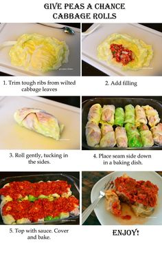 Cabbage Rolls Whole30 Paleo Primal Gluten free stinking good