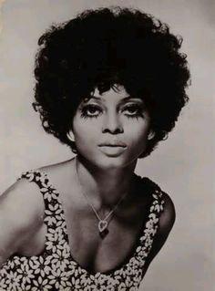 Diana Ross 1971