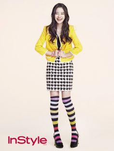 OMG song ji hyo look like 17 years old here