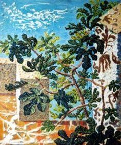 ΤΕΧΝΗ ΚΑΙ ΖΩΗ: ΝΙΚΟΛΑΟΣ ΧΑΤΖΗΚΥΡΙΑΚΟΣ ΓΚΙΚΑΣ Greece, Inspiration, Painting, Greece Country, Biblical Inspiration, Painting Art, Paintings, Painted Canvas, Inspirational