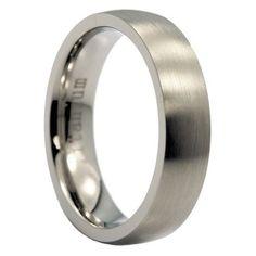 16 Alternative Wedding Rings For Guys Alternative wedding