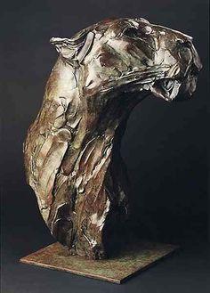 Exceptionnelle découverte : Dylan Lewis et la sculpture animalière contemporaine   ღ♥ღ Les Arts ღ♥ღ