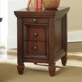 Found it at Wayfair - Chairsides End Table
