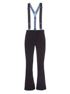 44e64470841e Technical ski salopette trousers