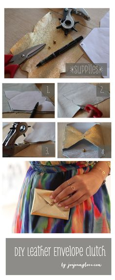 DIY-steps-leather-bu