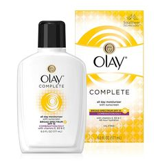 Olay Complete Lotion