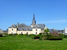 Mairie de l'île d'Arz!