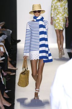 Michael Kors at New York Fashion Week Spring 2005 - Runway Photos