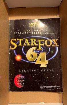 Star Fox 64, Marketing