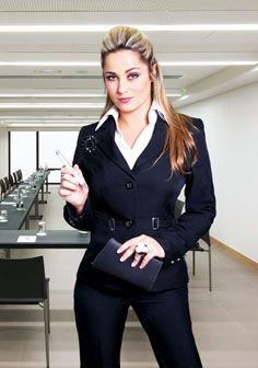 36 mejores imágenes de uniformes ejecutivos  6cd1ac9665a99