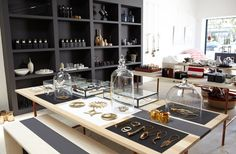 "home design and accessories shop |  ""garde""  