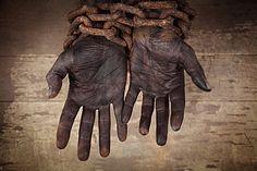 #124 - Creador@s somos tod@s : Procedencia de los Esclavos Negros de Venezuela | ENcontrARTE