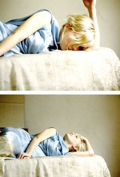 ✕ Kirsten Dunst by David Armstrong for A Magazine, spring 2012 / #beauty #photography #pretty