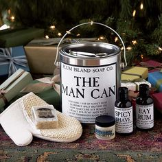 Just found this Gifts for Dad - The Man Can -- Orvis on Orvis.com!