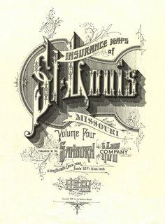 Toutes les tailles | St. Louis, Missouri August 1909 | Flickr: partage de photos!