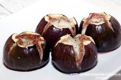 smochne coapte cu gorgonzola Eggplant, Vegetables, Food, Essen, Eggplants, Vegetable Recipes, Meals, Yemek, Veggies