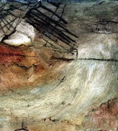 I love this monoprint by Carolynne Coulson - I have wanted to re-pin it a few times but didn't know the artist. Checking out boards and found the artist so here it is. S