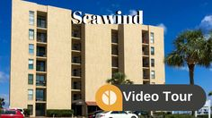 Seawind Condominiums in Jacksonville Beach are 28 condos in a 7 story building that was built in The condos in Seawinds range in size from to Beach Video, Jacksonville Beach, Condos, Condominium, Tours, Pictures, Photos, Photo Illustration, Drawings