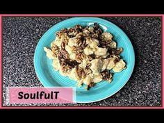 SoulfulT How To Make Honey Walnut Shrimp - YouTube