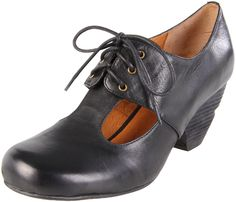 Miz Mooz Women's Emory Mary Jane Pump