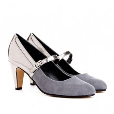 Also for a concert: Sole Society Shoes - Round toe heels - Marcia